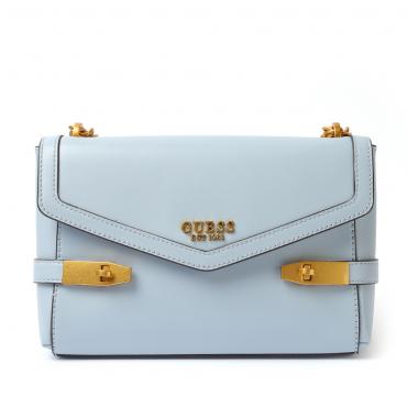 Melnas vīriešu sandales OTRE