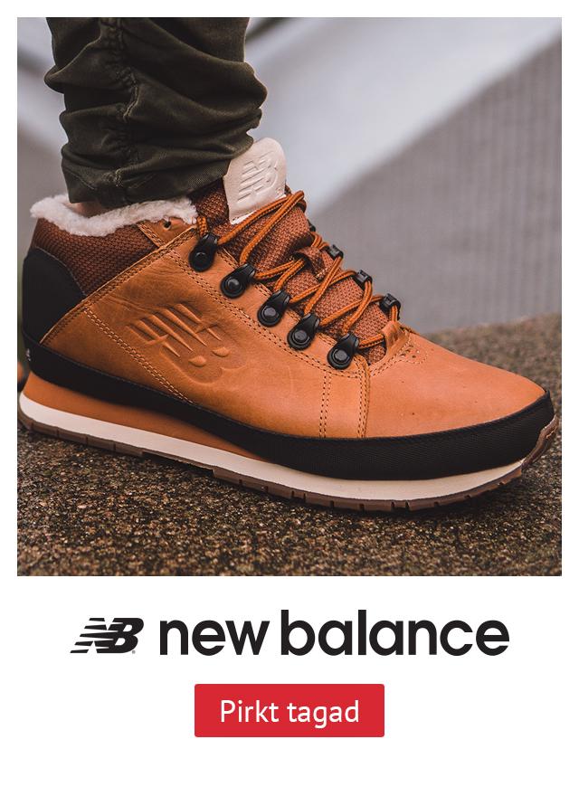 New Balance DANIJA