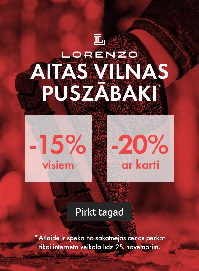 DANIJA Akcija -20%